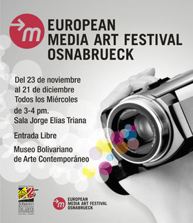 Festival de video European Media Art | VIM | Scoop.it