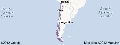 Chile Area   Chile, Alysia Winkler   Scoop.it