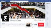Si no puedes con tu enemigo, únete a él: Facebook publicará artículos de prensa en su News Feed | Redes Sociales, Marketing Digital, Ciencia y Tecnología | Scoop.it
