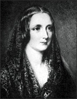 The Literary Gothic | Mary Shelley | LITB3 Elements of the Gothic | Scoop.it