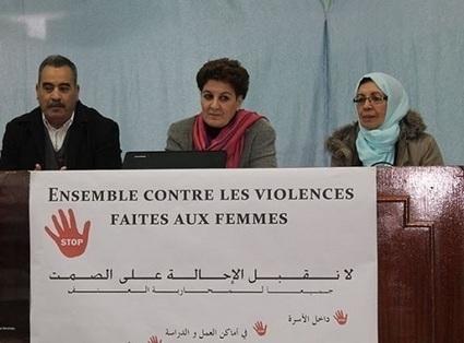 Combattre les violences faites aux femmes en Algérie : mobilisations et défis | Maghreb-Machrek | Scoop.it