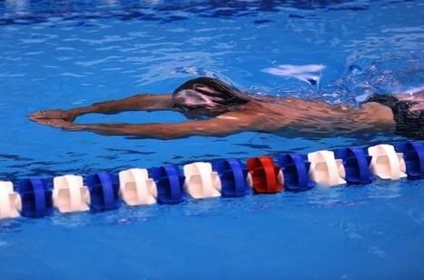 Una docena de (supuestos) inconvenientes de la natación | xoliveras | Scoop.it