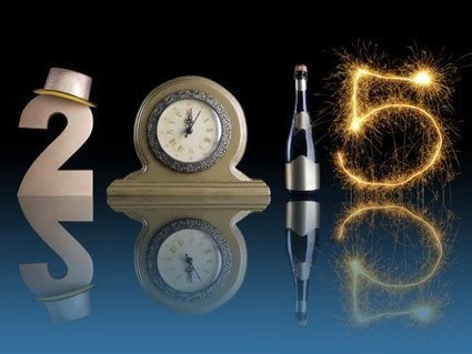 30+ High Quality New Year 2015 Wallpapers - Tech96 | Top 10 List | Scoop.it