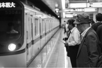A few hours in Tokyo with the X-Pro1 | Andrew Hall | Fuji X-Pro1 | Scoop.it