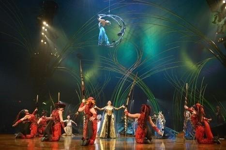As lições do Cirque du Soleil - Revista Época Negócios | BINÓCULO CULTURAL | Monitor de informação para empreendedorismo cultural e criativo| | Scoop.it