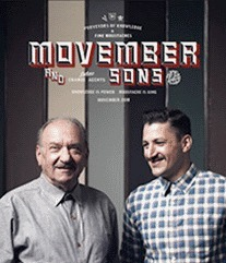 Movember France | Marketing et vin | Scoop.it