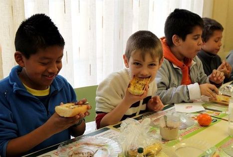Saltarse el desayuno aumenta el riesgo de diabetes tipo 2 en niños | News-mc | Scoop.it