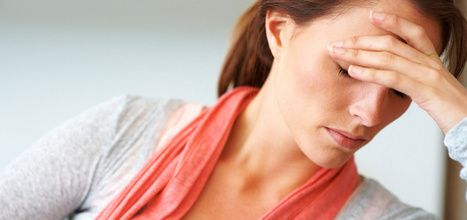 Overfed But Undernourished? 9 Signs You're Nutrient Deficient | Liquid Health News | Scoop.it