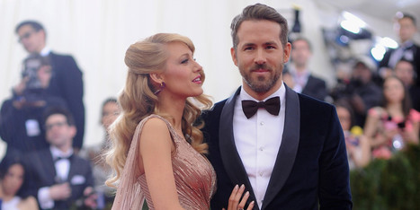 Celebrity Couples Dazzle At The 2014 Met Gala - Huffington Post | Entertainment & Pop Culture | Scoop.it