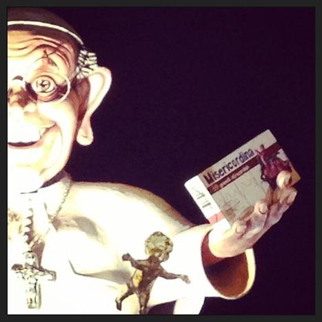 Ecco il vincitore del contest di Carnevale #Viaggiacomemangi | Tournelsud.com | Scoop.it