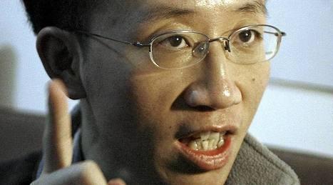 Kuuluisa toisinajattelija Hu Jia pääsi vapaaksi Kiinassa | vähemmistöjenhistoria | Scoop.it