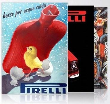 Archivio storico Pirelli | Généal'italie | Scoop.it