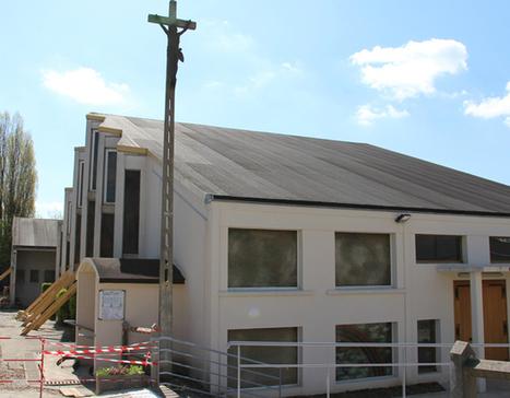 Chilly-Mazarin L'église menacée de fermeture sera sauvée ! | L'observateur du patrimoine | Scoop.it