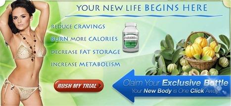 Slendera Garcinia Cambogia Review - Lose Weight, Get Healthy and Slim! | ed berney | Scoop.it