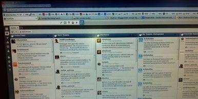 Sök i sociala medier | Källkritik och informationskompetens | Scoop.it