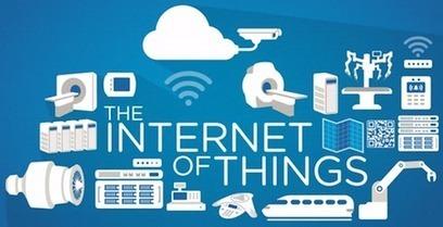 C'est pas mon idée !: L'internet des objets transformera l'assurance | Média et numérique | Scoop.it