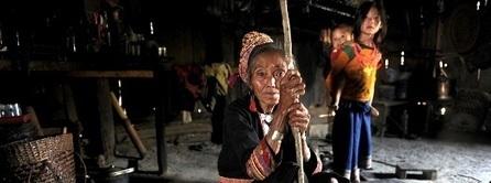 Rencontre des Lu Ma, la minorité la plus mystérieuse au Nord Laos   Blog de Voyage au Vietnam - 360 Degrés Vietnam   Scoop.it