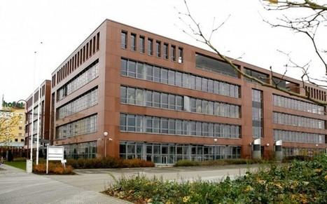L'immobilier de bureau se porte bien en 2013 - paperJam - Paperjam | immobilier d'entreprise | Scoop.it