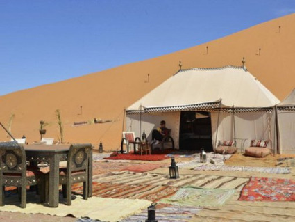 Top 17 Things To Do While You Are On A Morocco Desert Tour   sahara desert tours Morocco   Scoop.it