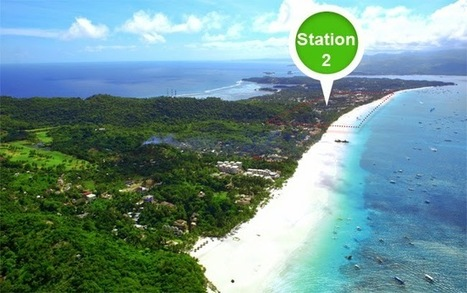 28 Resorts and Hotels in Station 2 Boracay - Exotic Philippines   Exotic Philippines   Scoop.it
