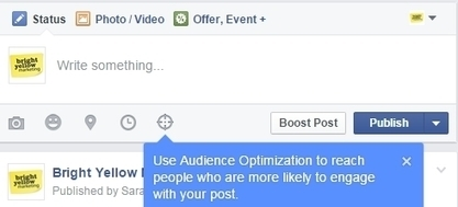 How To Optimise your Facebook Posts - | Social Media | Scoop.it