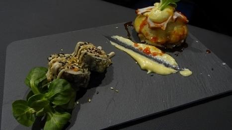 7 rincones para tapear en Ourense, la capital gallega del pincho | Cocina Gallega | Scoop.it