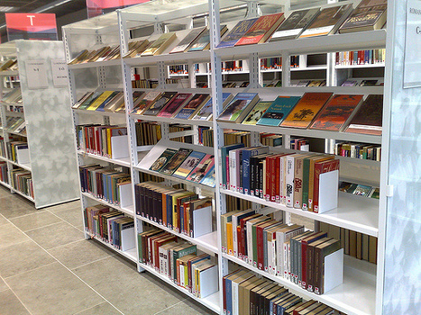 Literacy: Why the Finns read well. - The Linguist On Language - Having Fun Learning Languages   Finland   Scoop.it