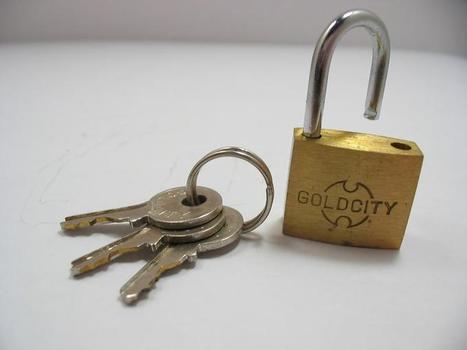 Sécurité informatique : la fin d'un système de cryptage - France Inter | Responsabilité des administrateurs systèmes et réseaux | Scoop.it
