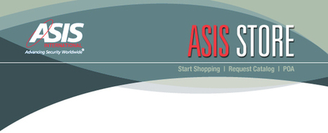 Featured clearance books from ASIS   ASIS   Scoop.it