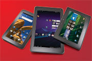 What $300 or Less Buys in a Tablet - PCWorld | Android Apps | Scoop.it