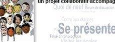 Apprentissages collaboratifs - Educavox | Pédagogies et Formation continue | Scoop.it