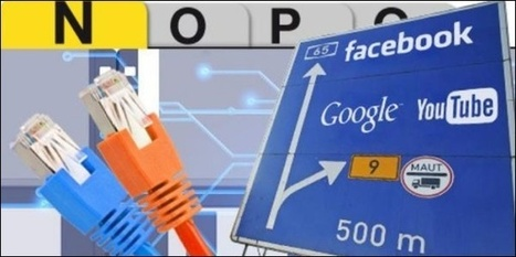 Internetzugang muss ein Recht sein - Luxembourg | Luxembourg (Europe) | Scoop.it