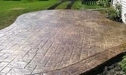 Choose Stamped Concrete Toronto for Decorating Exteriors of Your Home | Concrete Base | Scoop.it