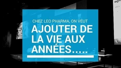 Chez LEO PHARMA on veut ajouter de la vie aux années | Santé Industrie Pharmaceutique | Scoop.it