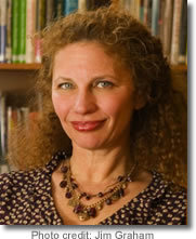 Evaluating Web 2.0: Conversation with Joyce Valenza | Library Media Center | Scoop.it