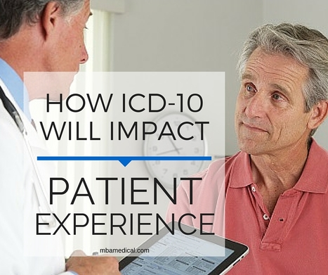 How ICD-10 Impacts Patient Experience | practice management | Scoop.it
