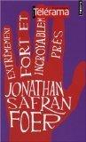Extrêmement fort et incroyablement près par Jonathan Safran Foer | CaféAnimé | Scoop.it