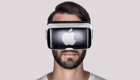 Why are we so interested in Apple's Virtual Reality deeds? | Digit.in | Pervasive Entertainment Times | Scoop.it