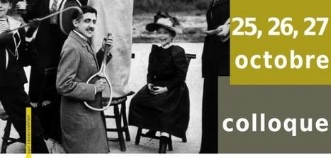 Singer-Polignac foundation - Proust et la musique | 2013-2016 The Years of Reading Proust | Scoop.it