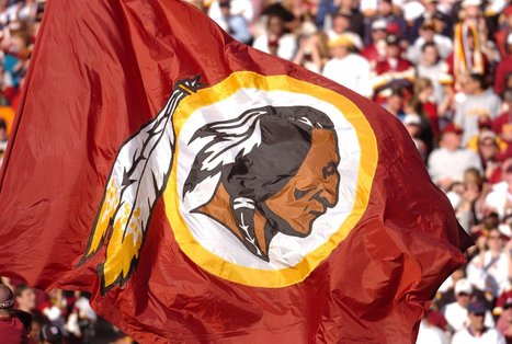 It's Official: 'Redskins' Is Racist - Daily Beast | Mr. Soto's Human Geography | Scoop.it