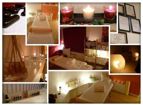Massage Helps to Soothe and Relax Your Sences | Massage Glasgow | Scoop.it