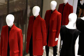 Fashionably fast the key to Zara success | 11business studies | Scoop.it