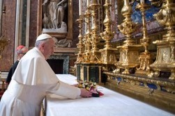 What's in a pope's name? When it comes to leadership, plenty - Washington Post | Mediocre Me | Scoop.it