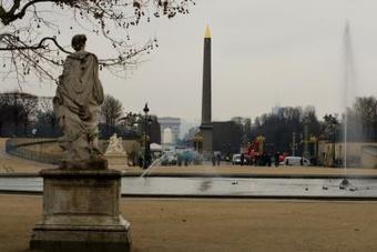 La Chasse aux oeufs de Pâques du Jardin des Tuileries | Paris Secret et Insolite | Scoop.it