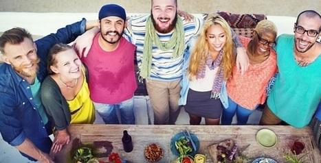 J'irai manger chez vous | la consommation collaborative | Scoop.it