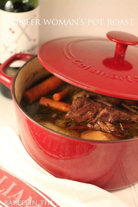 Favorite Food Bloggers! | Shrewd Foods | Scoop.it