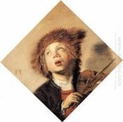 Baroque Oil Painting - Oil Painting Reproductions & Baroque Art - Artisoo.com | Artisoo Chinese Painting | Scoop.it