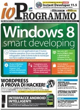 """ioProgrammo : Internet of Things con Netduino e Web """"real time"""" con SignalR ! - DevExperience 