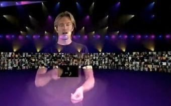 Eric Whitacre's Virtual Choir | KarmaTube | The New Global Open Public Sphere | Scoop.it