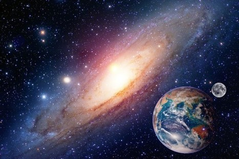 We Are Almost Certainly Not Alone In The Universe | Beyond the cave wall | Scoop.it